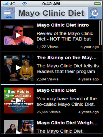 the mayo clinic diet pdf download