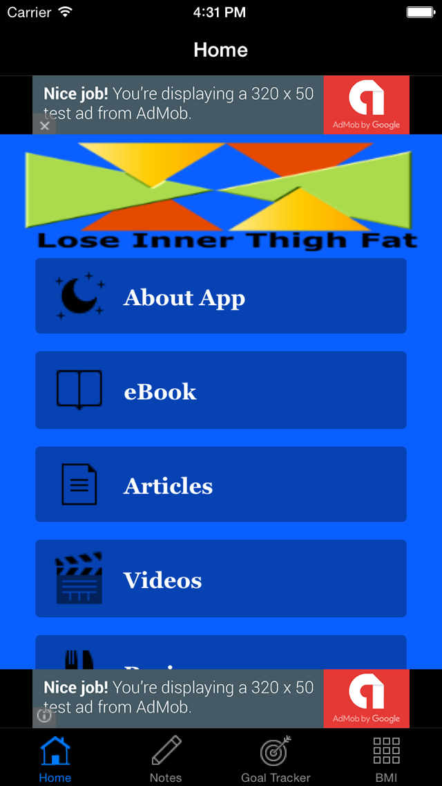 how to lose inner thigh fat in a month