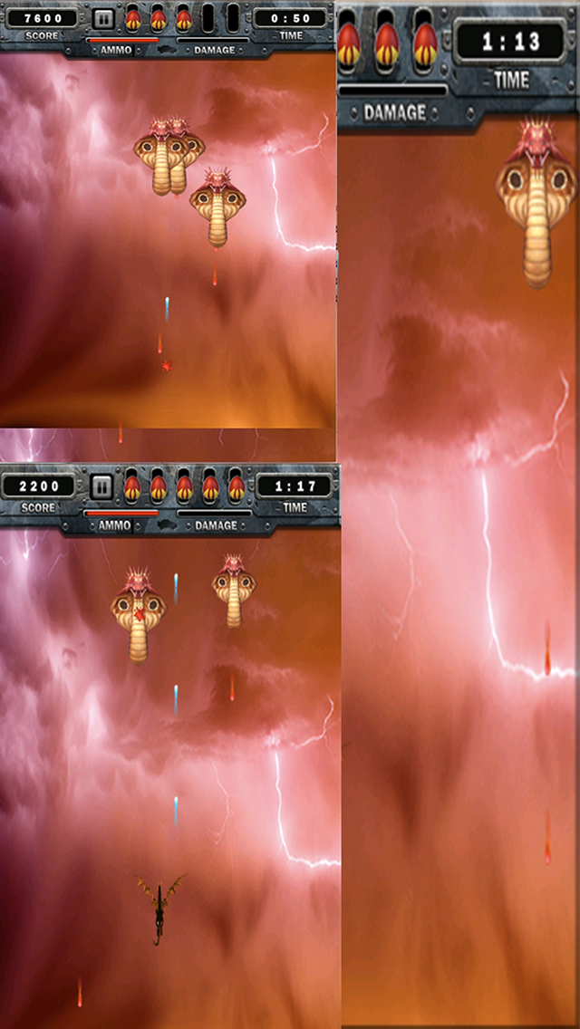 how to make a custom attack on bad time simulator