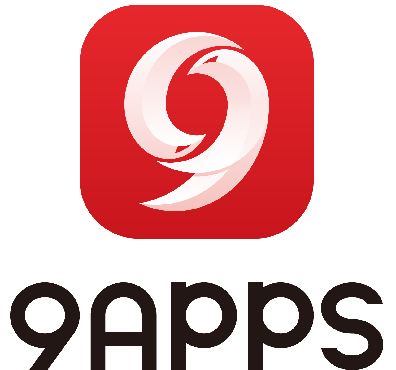 Image result for 9apps logo