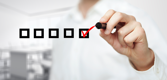 Use this website transfer checklist to ensure a smooth transaction