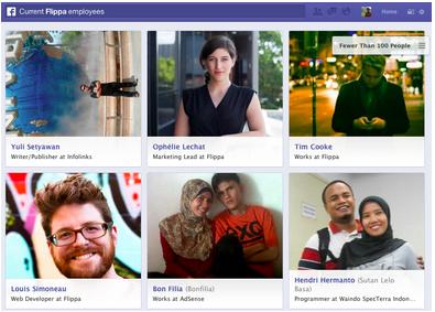 Facebook Graph Search Guest Blogging