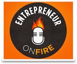 Entrepreneur on fire podcast