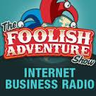 Foolish Adventure Podcast