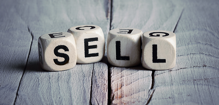 How to sell: These Are the 5 Most Important Things to Do