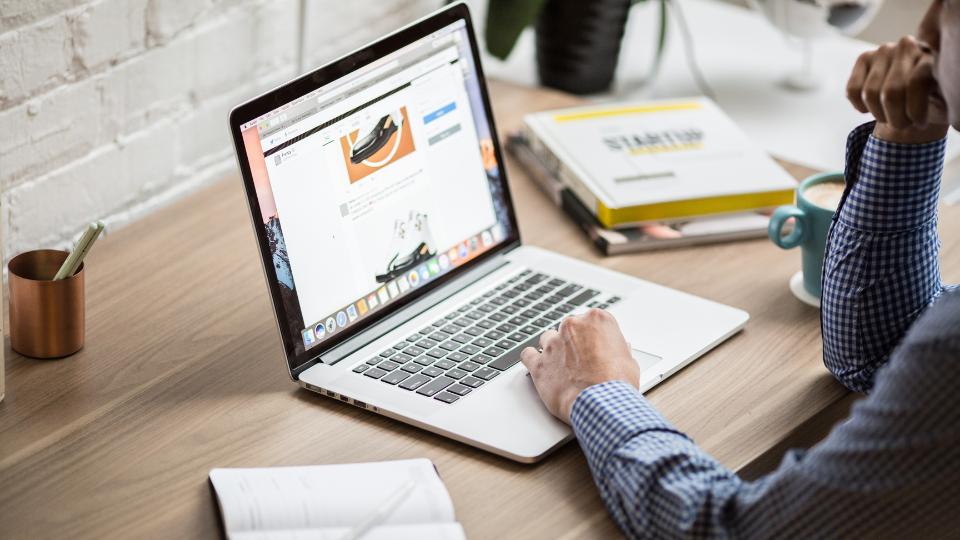 Boost Website Value