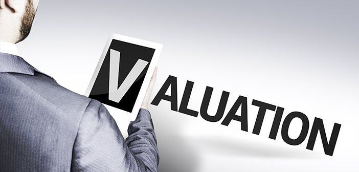 6 simple factors which influence website valuations