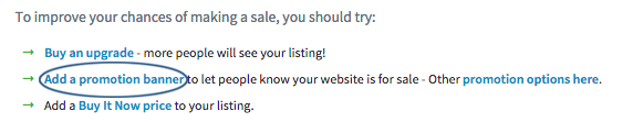 how to sell new website on flippa