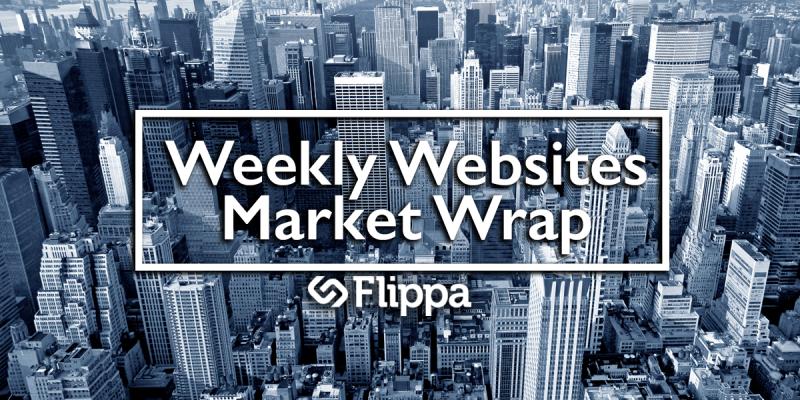 The Websites Market Wrap: WordPress blogs the theme of the week