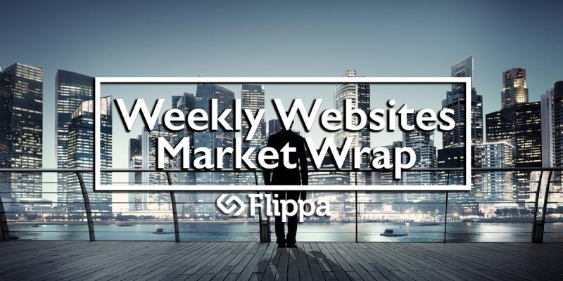 Weekly Websites Market Wrap: October 8, 2015
