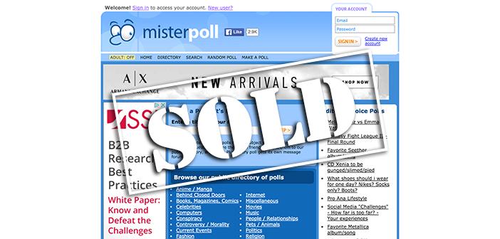 MisterPoll.com