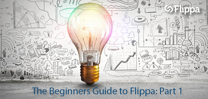 The Beginners Guide To Flippa