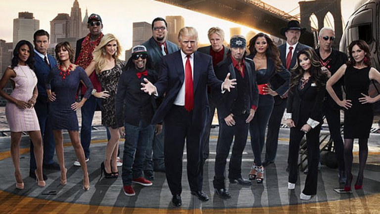 The Apprentice TV Listings, TV Schedule and Episode Guide ...