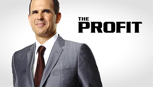 The Profit TV Show with Marmarcus Lemonis