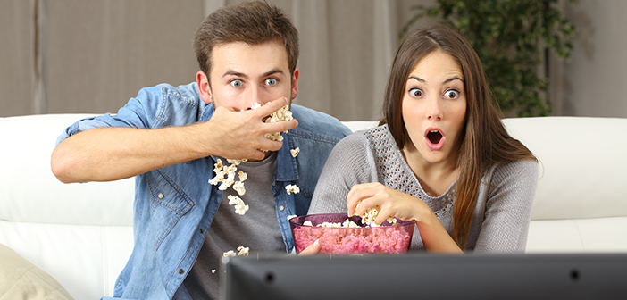 Top 15 TV Shows for Entrepreneurs