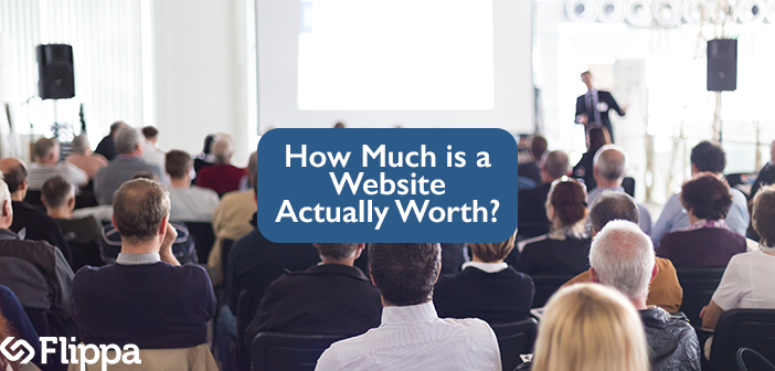 All About Multiples: How Much is a Website Actually Worth?