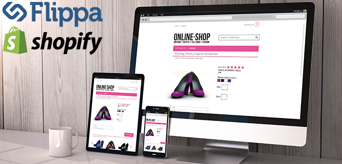 Sell Shopify Stores