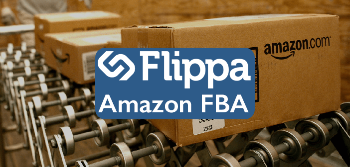 Amazon FBA Coming Soon to Flippa