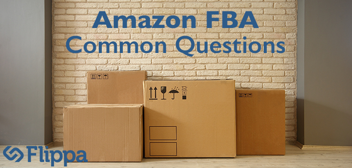 Common Questions About Buying and Selling Amazon FBAs