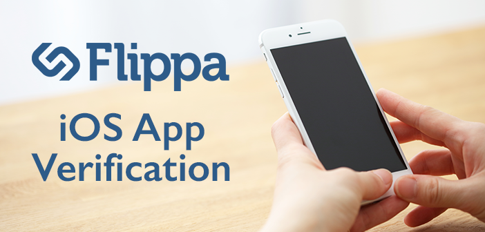 Flippa iOS App Verification