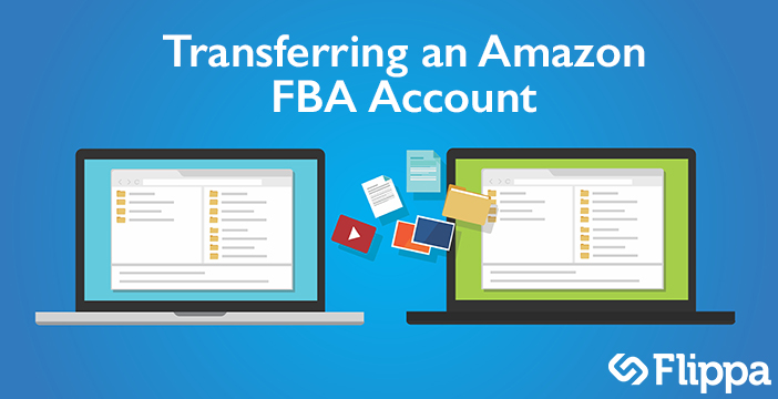 Seller Central Confirmed: How to Transfer an Amazon FBA Account