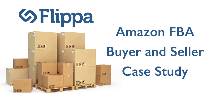 Amazon FBA Buyer & Seller Case Study