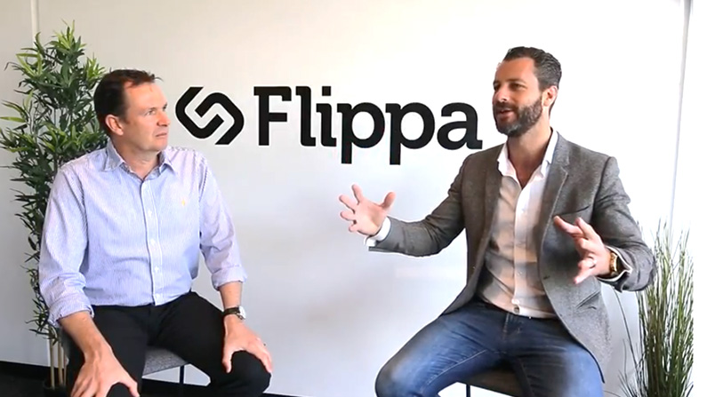 Influencer Series: Matt Raad eBusiness Institute - How to start out on Flippa