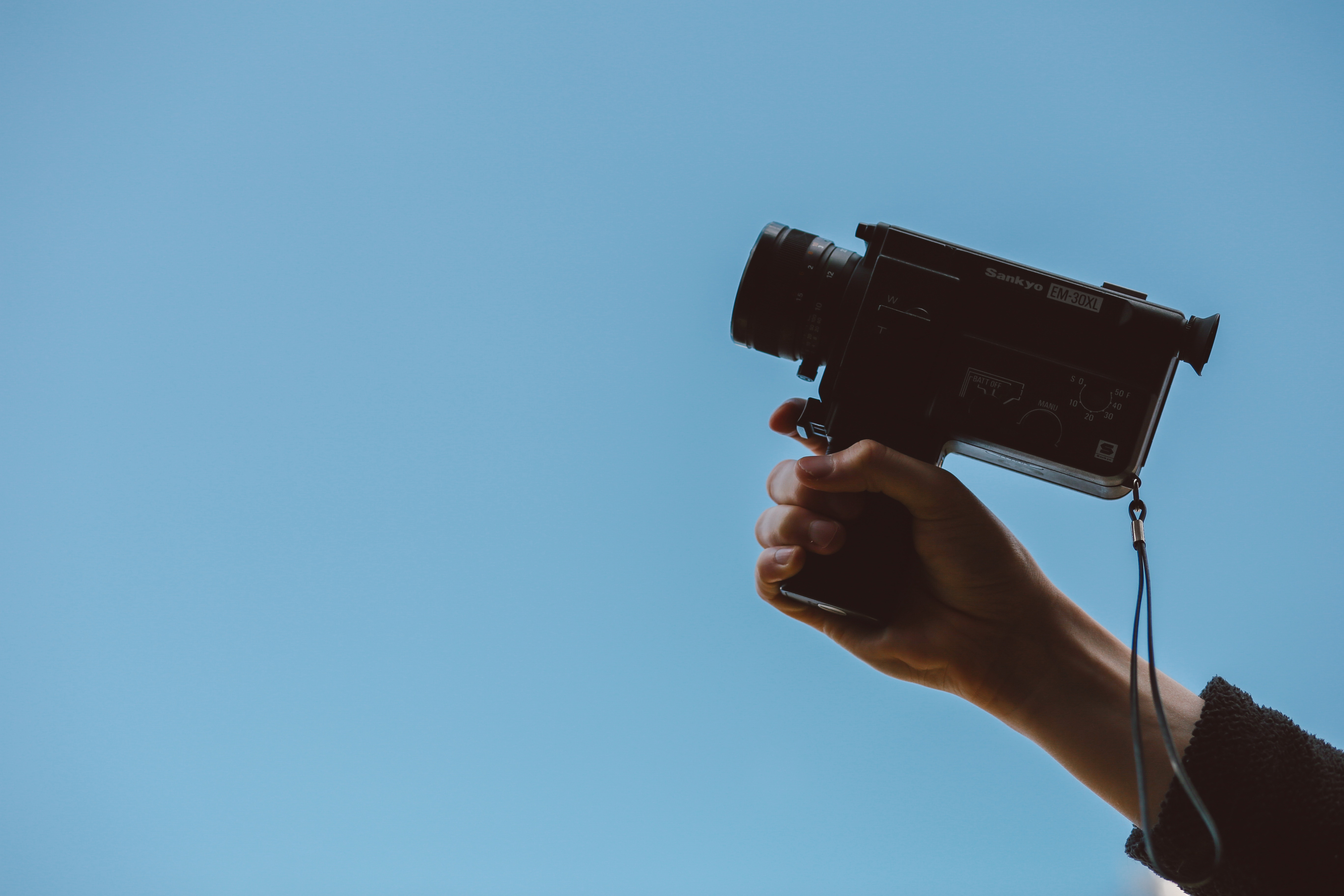 Video Marketing is the new trend in business