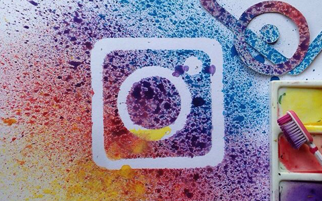 How to build up your new businesses' brand on Instagram
