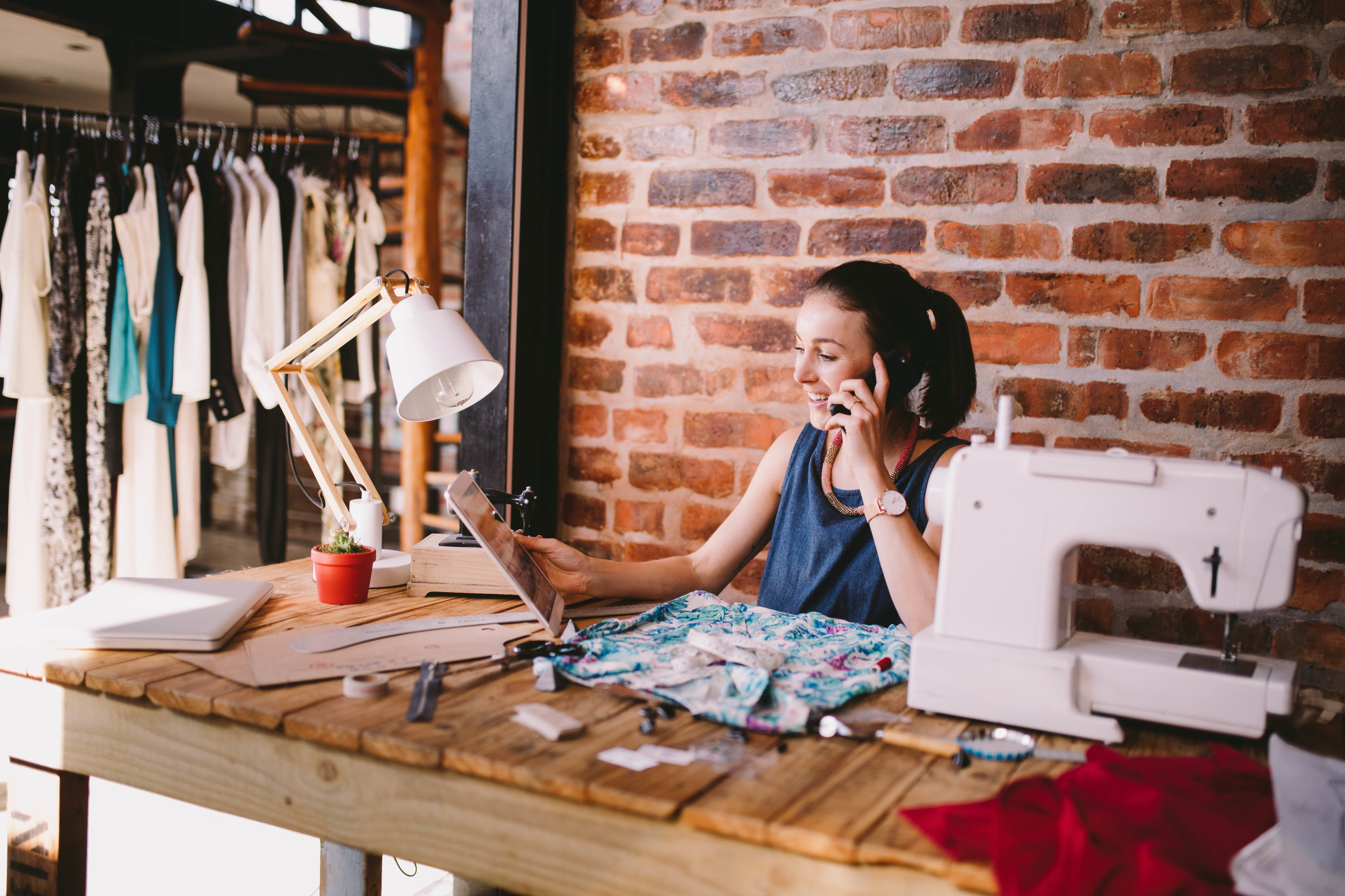The big increase in women-owned online businesses