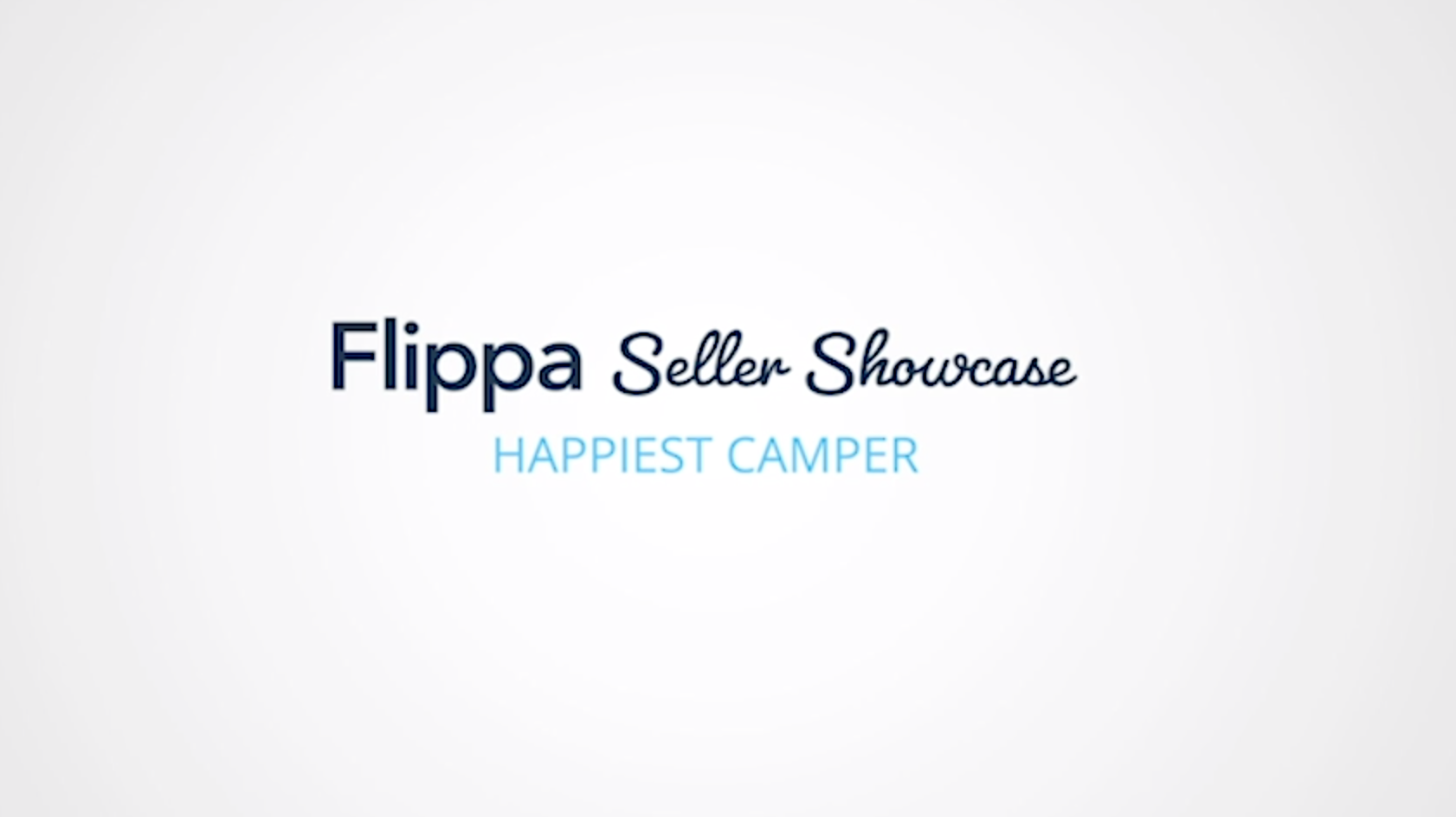 Flippa Seller Showcase – Happiest Camper Blog