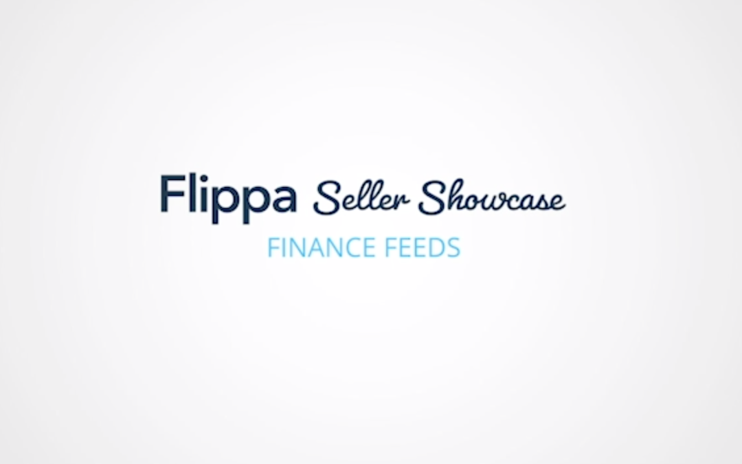 Flippa Seller Showcase –  FinanceFeeds