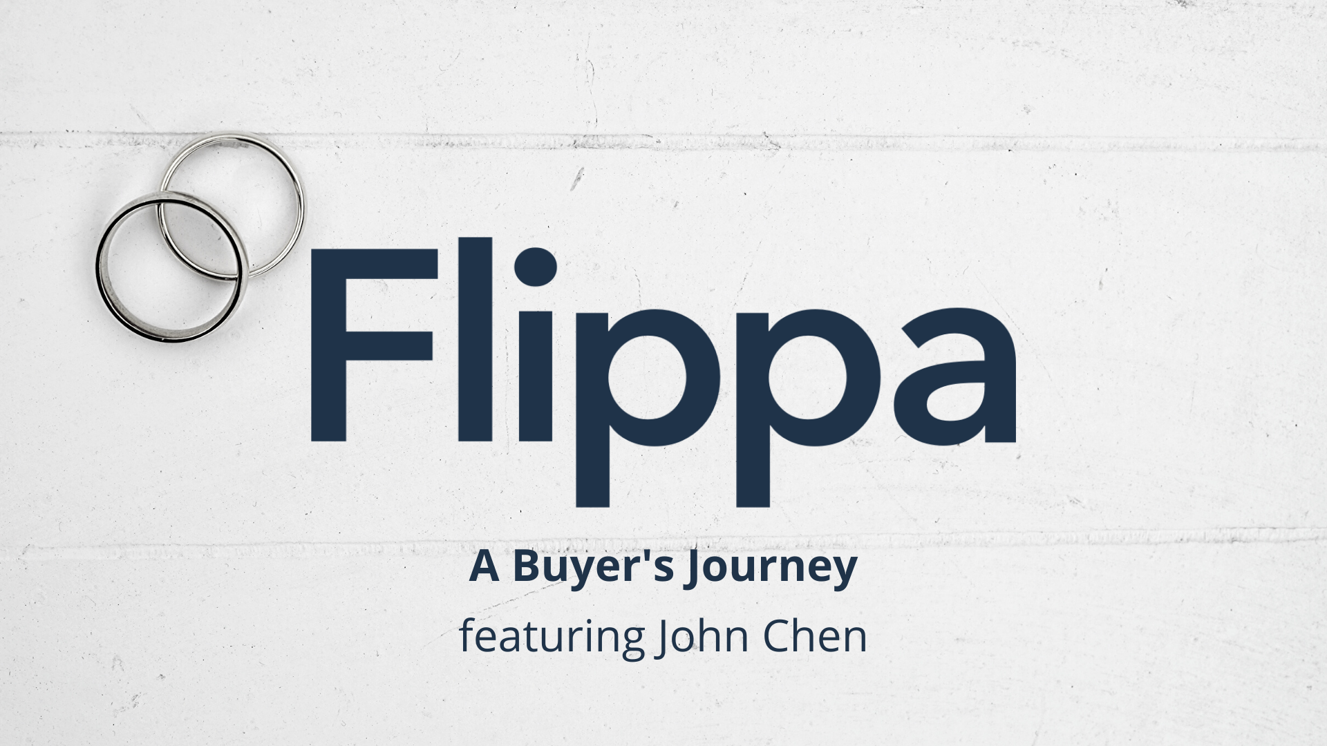 The Flippa Buyer's Journey featuring John Chen
