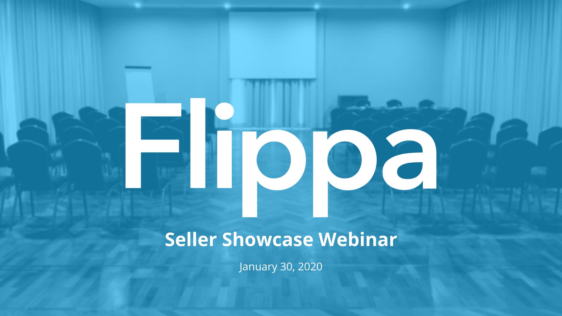 Flippa Seller Showcase