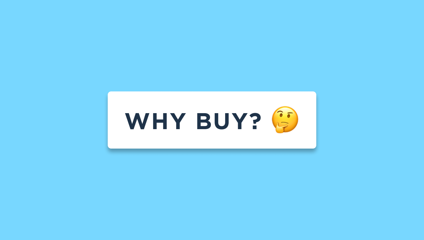 First-Time Buyers Guide: Why Buy A Digital Asset?