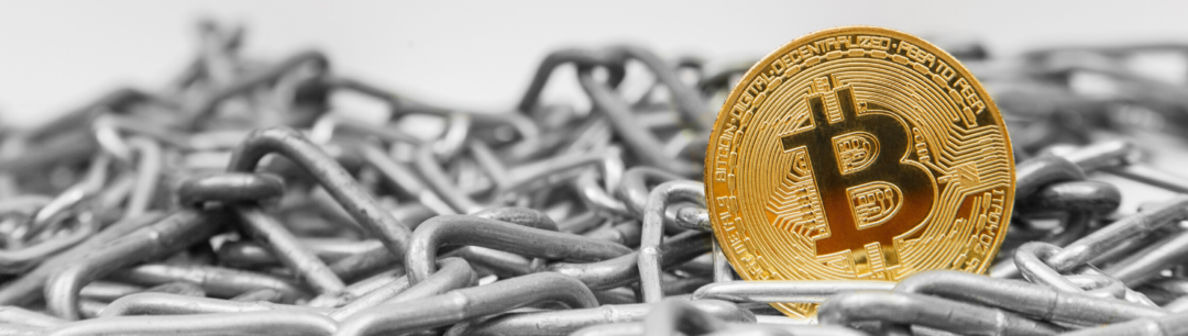 blockchain cryptocurrency blog for sale on flippa