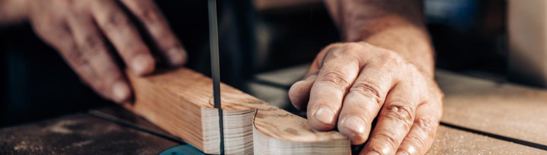wood working blog for sale on flippa