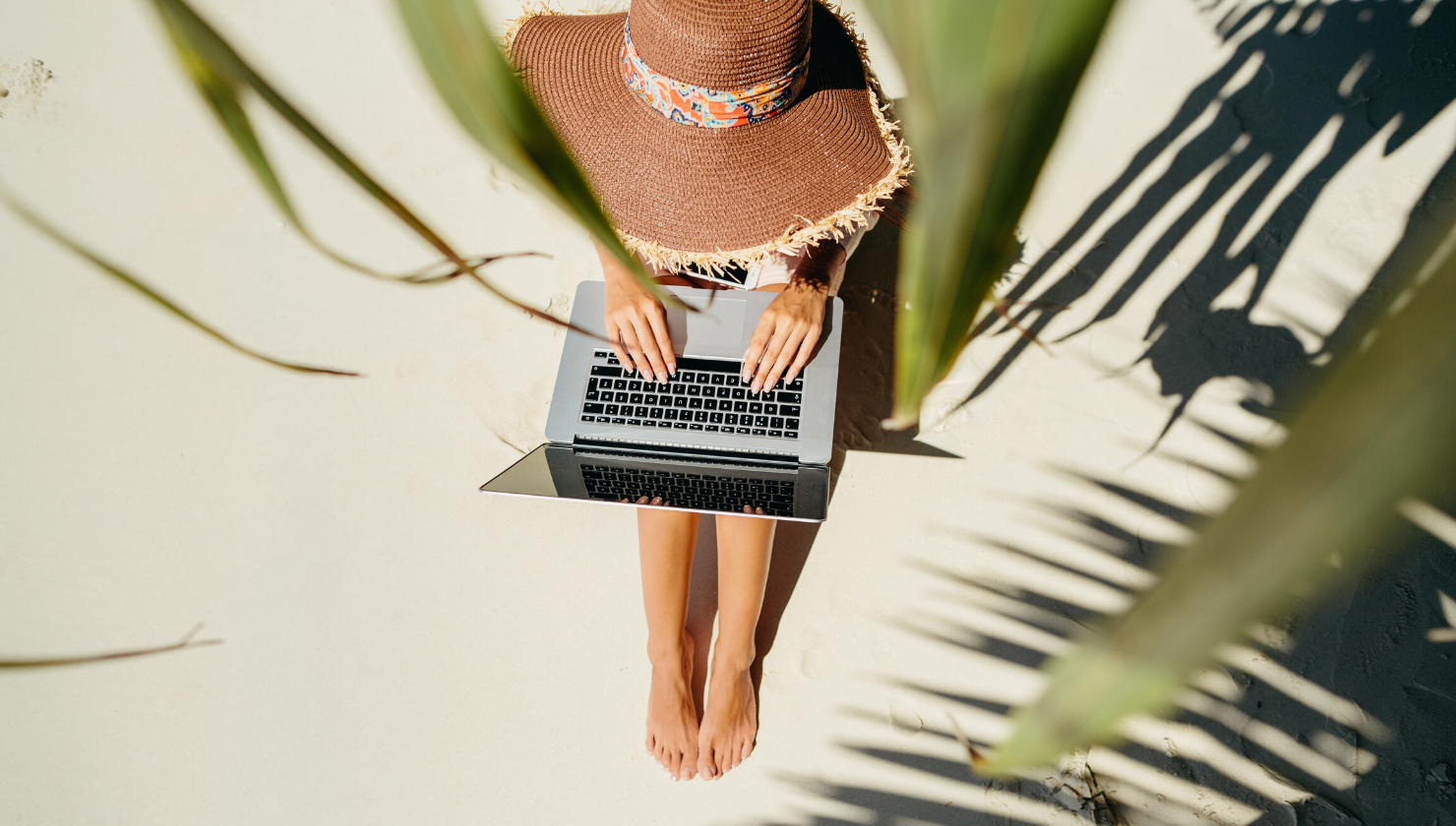 Get More Done By Doing Less: Work-Life Balance as an Entrepreneur