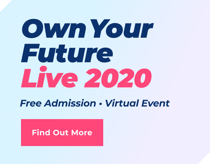 Own Your Future July 9, 2020 - Flippa