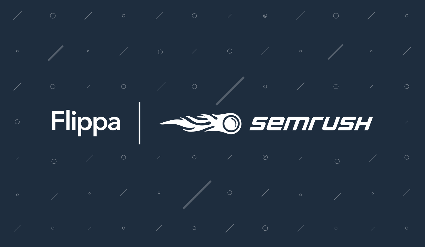 Announcement: SEMrush Insights are now Available on Flippa Listings