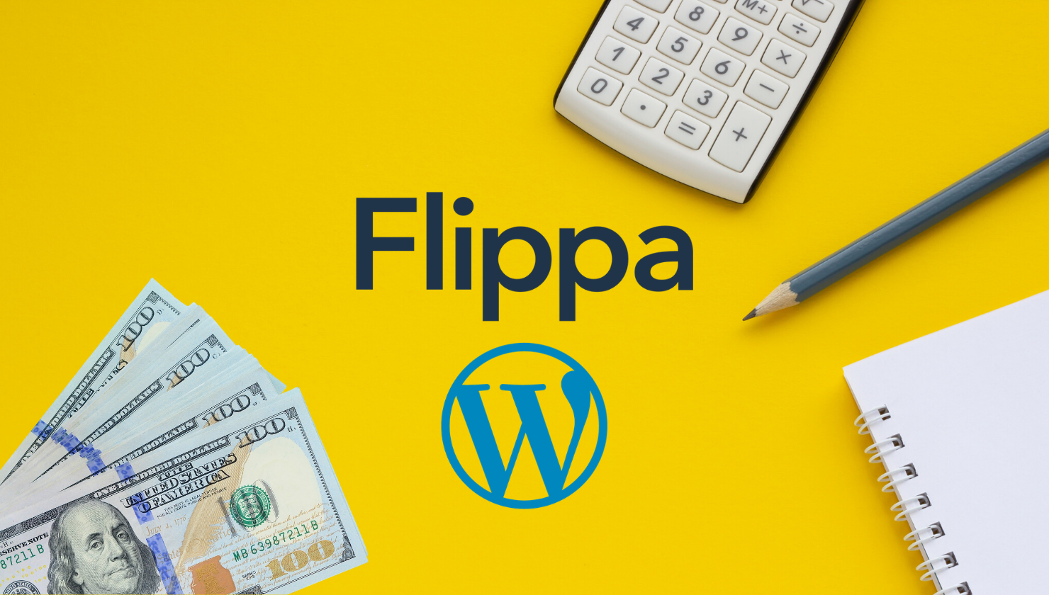 Flippa Launches a FREE Wordpress Plugin - so you can get real-time valuations for your online business