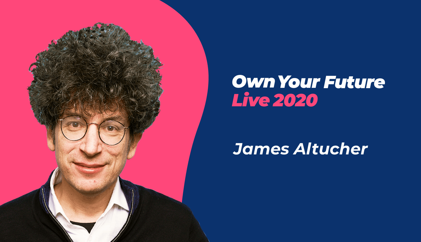 James Altucher: Choose Yourself - Own Your Future - Flippa