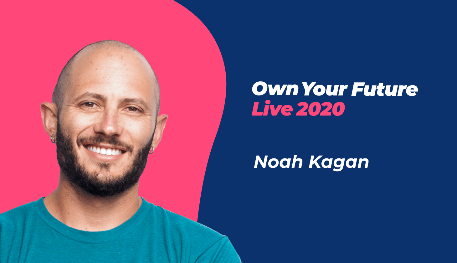 Noah Kagan: How to Get Your First 1000 Customers - Own Your Future - Flippa