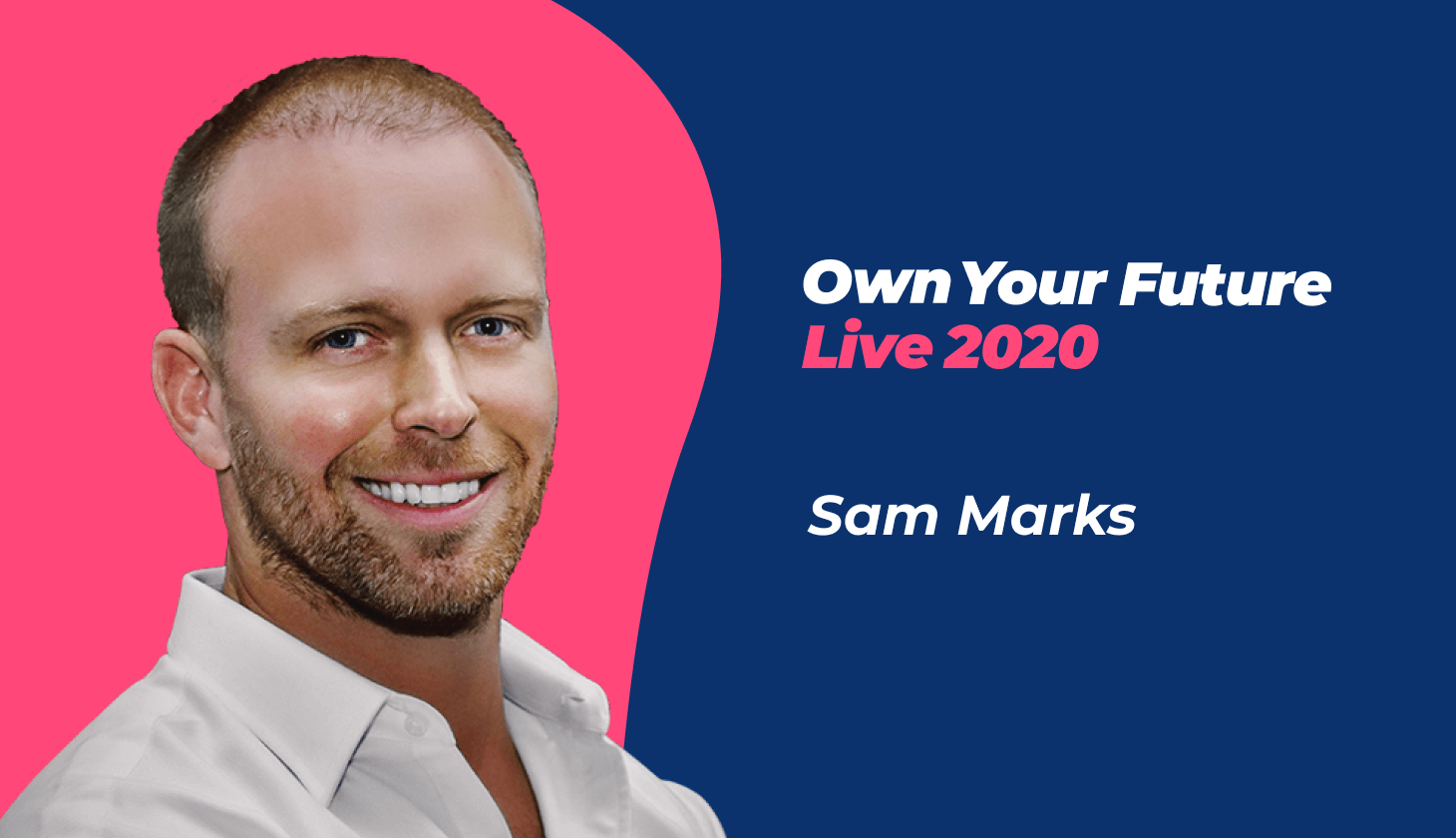 Sam Marks: The Power of Compounding Interest - Own Your Future - Flippa