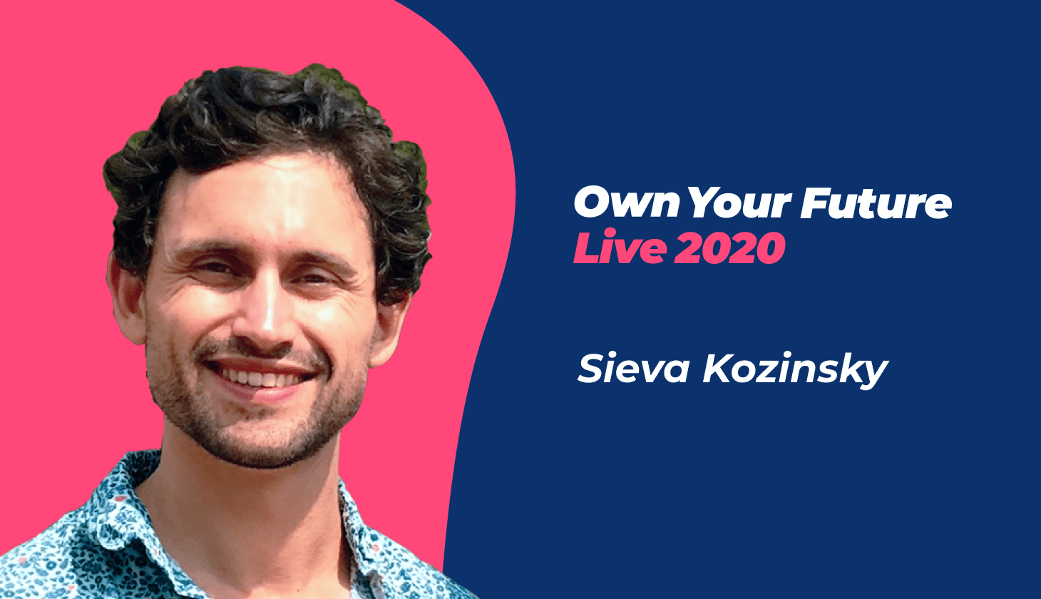 Sieva Kozinsky: Why I Buy Great Businesses and Hold Them Forever - Own Your Future - Flippa