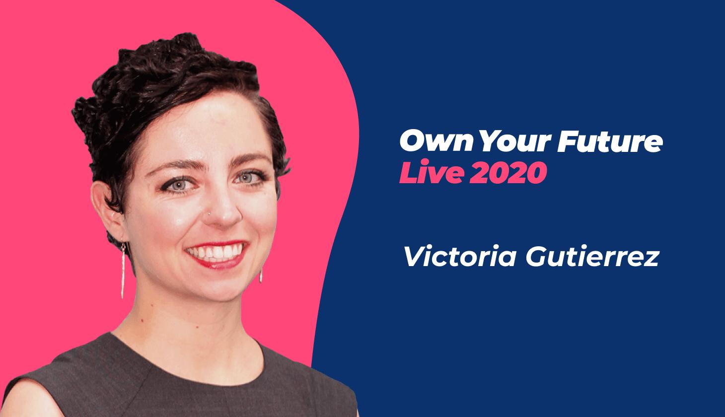 Victoria Gutierrez: Navigating the New Consumer Sentiment Horizon