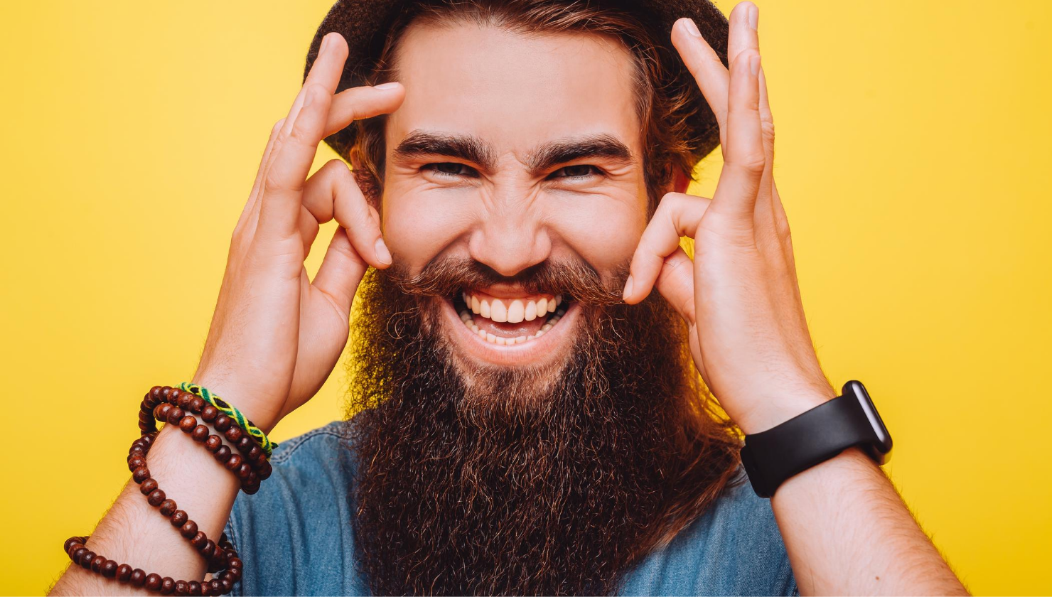 Featured Listing: Beard Lifestyle Brand