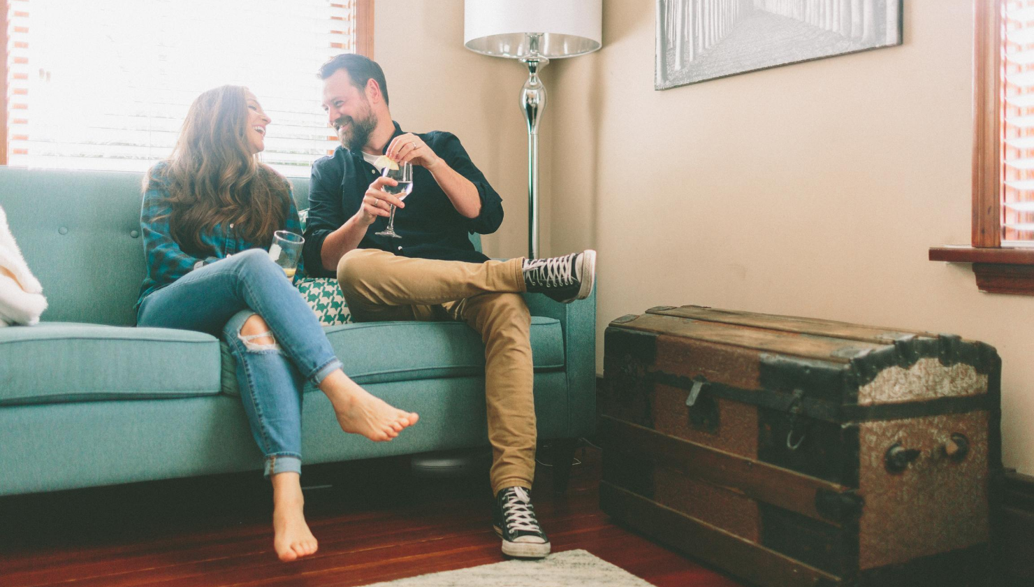 Featured Listing: Dating App