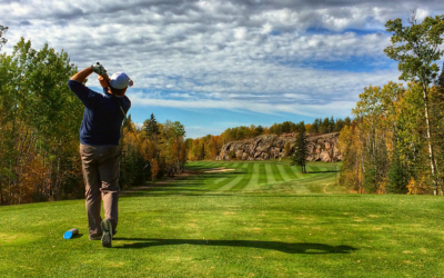 SELLER SUCCESS – How an Online Golf Shop sold for $160,000 in Just 14 Days