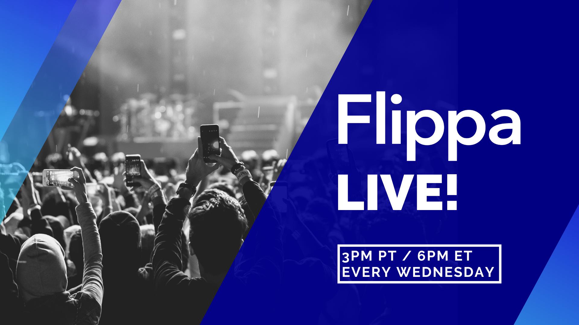 Flippa Live! September 2, 2020